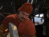 Оружейник Ябеда