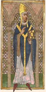 Папа Бонифаций IX