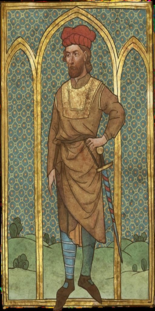 Индржих III из Рожмберка