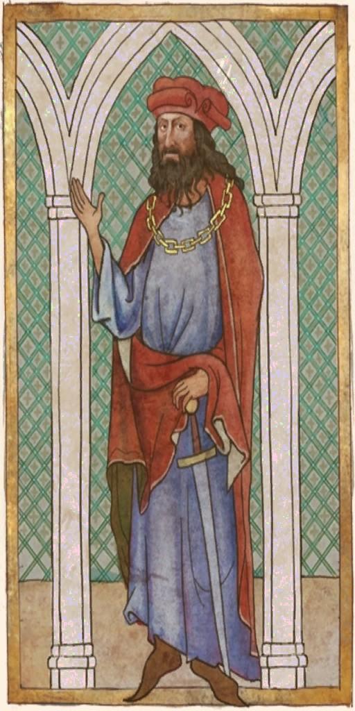 Альбрехт IV Габсбургский