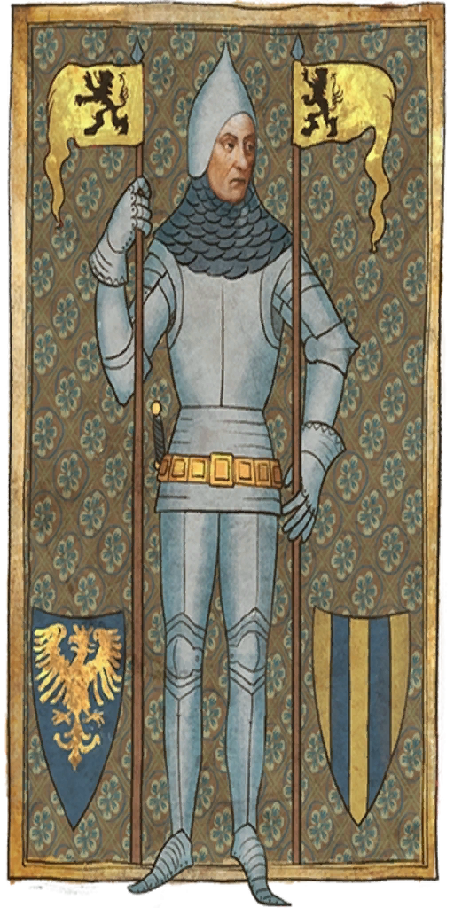 Вильгельм I Мейсенский
