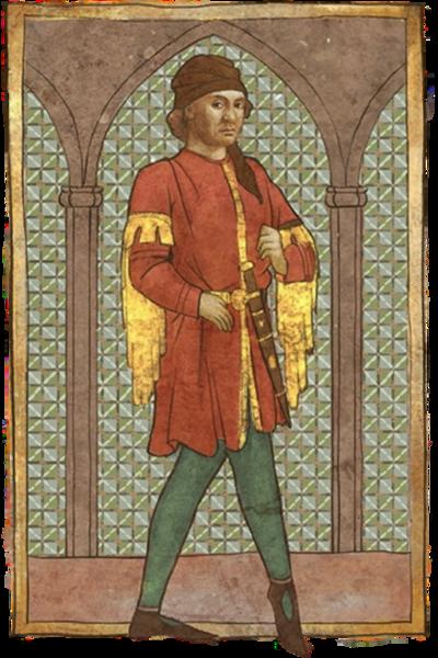 Ота IV Бергов