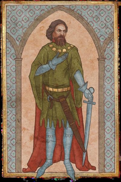 Иоганн II, князь Лихтенштейна
