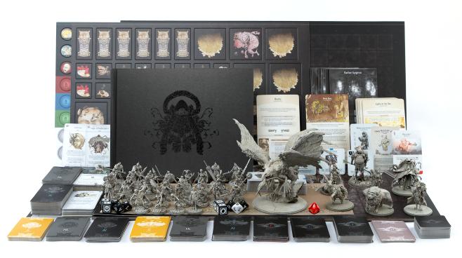 Kingdom Death: Monster Core Game | Kingdom Death Wiki | Fandom