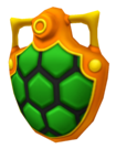 Adamant Shield from KH2 render