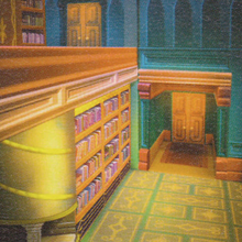 Hollow Bastion Library KH 02.png