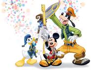 Kingdom Hearts Tribute Album 02