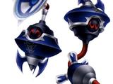 Sonic Blaster