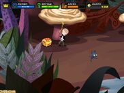 Kingdom Hearts for PC Browsers Cofre
