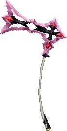 Amaryllis fière