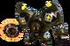 Metal Troll KH3