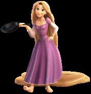 Rapunzel KHIII