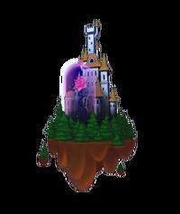 Beast's Castle KHII.png