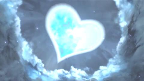 Kingdom Hearts (Monde)