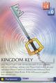Kingdom Key BoD-81