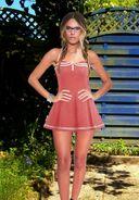 Sandra weiss (Pain88) Vintage dress 1