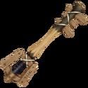 Llave Espada de Madera BBS