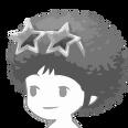 Peinado Chica 26 KHχ