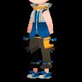 Jugador (Kingdom Hearts χ)