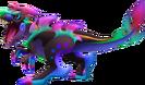 Tyranto Rex (Nightmare) KH3D