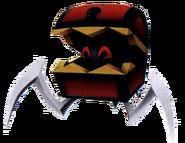 Chest Spider
