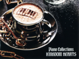 Piano Collections Kingdom Hearts