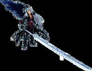 Sephiroth KH1