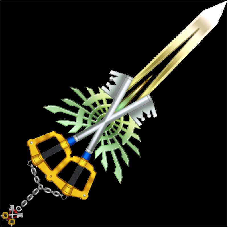 Χ-blade