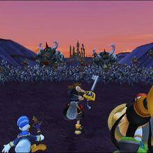 Battle of the 1000 Heartless.jpg