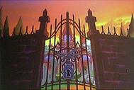 Mansión Puerta (Artwork)