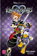 Screenshot 2021-03-08 Amazon fr kingdom hearts livre intégrale(2)