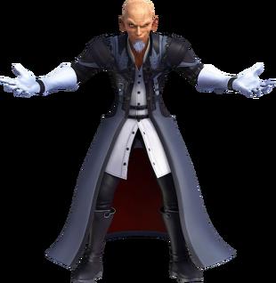 Maître Xehanort