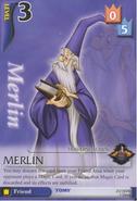 Merlin BoD-21