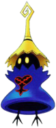 Blue Rhapsody (Art) KH