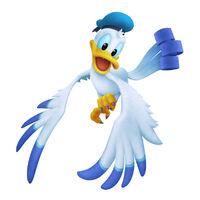 Donald-PrideLands CG