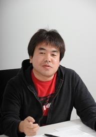 Hiroyuki Itou
