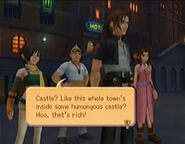 Kingdom Hearts Re Chain of Memories