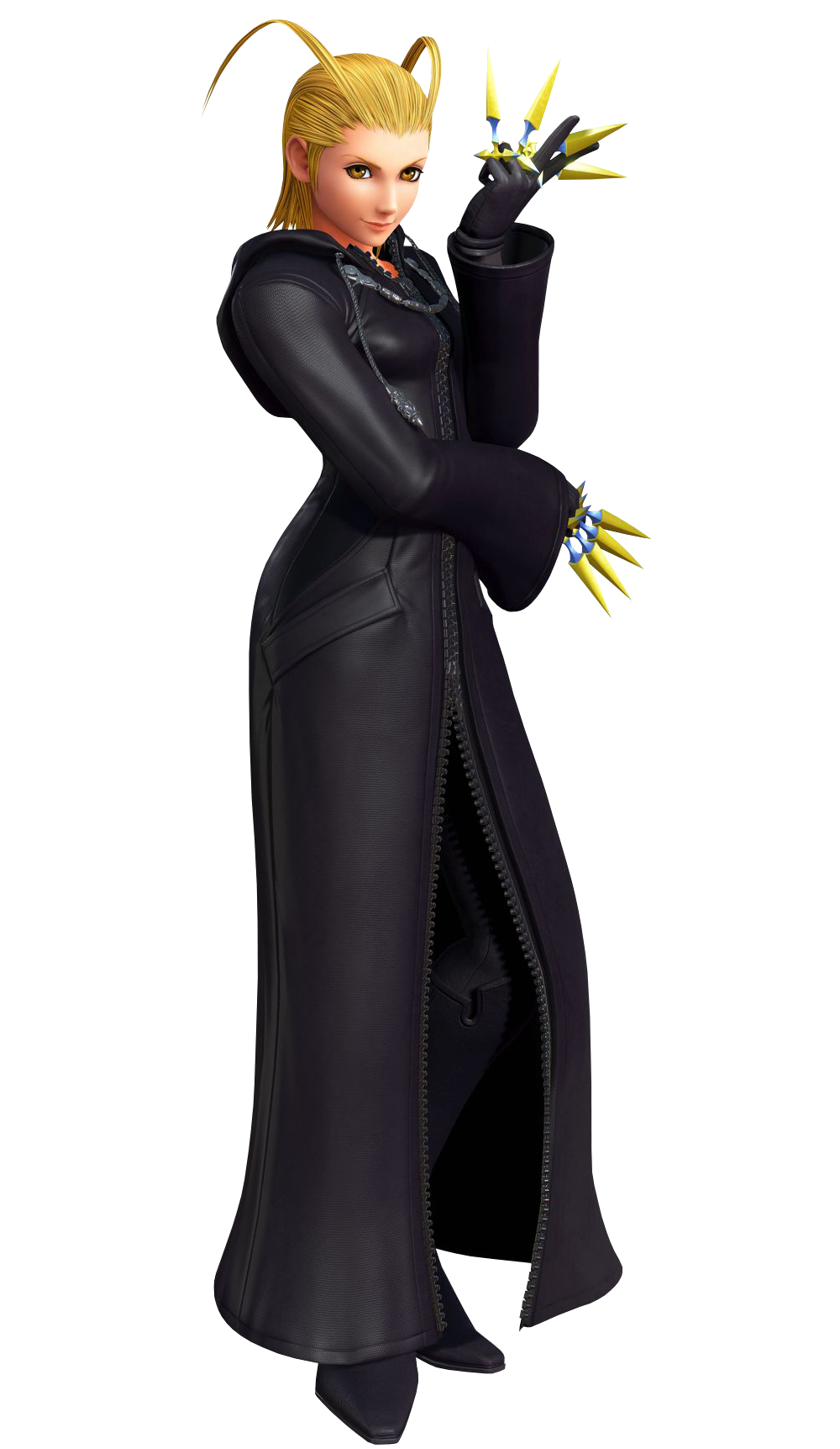 Larxene Kingdom Hearts Wiki Fandom Larxene page 1 of 2 • 1 2 • next >>. larxene kingdom hearts wiki fandom