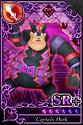 Carta SR+ Capitán Oscuro