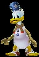 Donald (Bonhomme de neige)