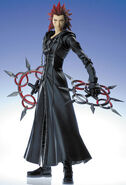 Axel Play Arts