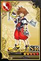 Carta SR Sora Artwork
