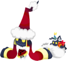 Wicked Tomte