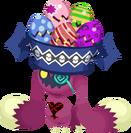 Eggster Bunny KHX