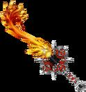 Flame Liberator KH3D