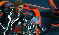 Kingdom Hearts 3D The Grid 01