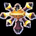 Spider B
