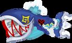 Trident Tail KHX