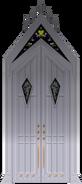 Door to Darknees KH1