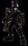 Nightmare Armor